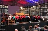 Mai 2012 : concert Alsfeld (Allemagne)