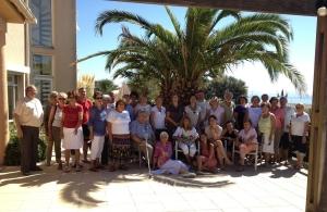 Sausset les Pins 2012