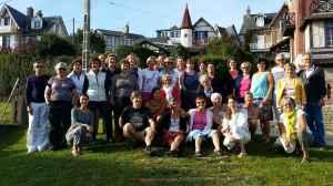Villers sur mer 2014