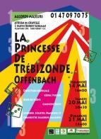 La Princesse de Trébizonde